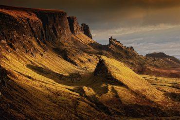 Montagnes - © Frank Winkler de Pixabay